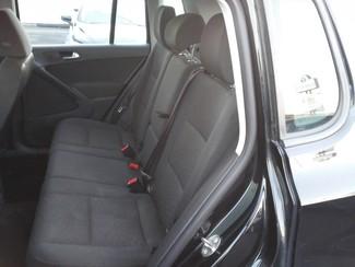 2013 Volkswagen Tiguan S East Haven, CT 20