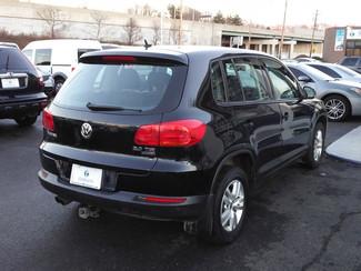 2013 Volkswagen Tiguan S East Haven, CT 22