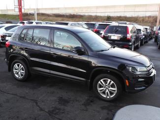 2013 Volkswagen Tiguan S East Haven, CT 24