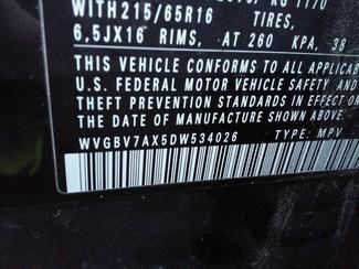 2013 Volkswagen Tiguan S East Haven, CT 28