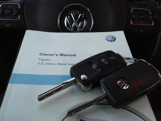 2013 Volkswagen Tiguan S East Haven, CT 29