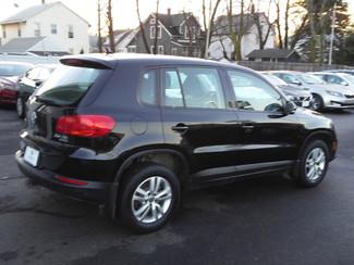 2013 Volkswagen Tiguan S East Haven, CT 5