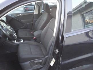 2013 Volkswagen Tiguan S East Haven, CT 6
