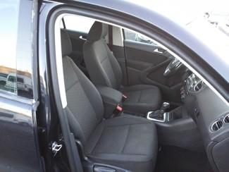 2013 Volkswagen Tiguan S East Haven, CT 7