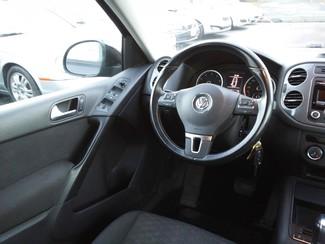 2013 Volkswagen Tiguan S East Haven, CT 8