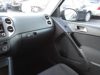 2013 Volkswagen Tiguan S East Haven, CT 9