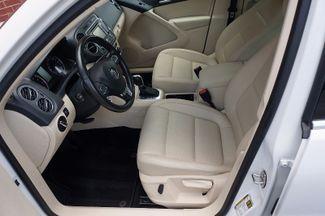 2013 Volkswagen Tiguan SE w/Sunroof & Nav Loganville, Georgia 10