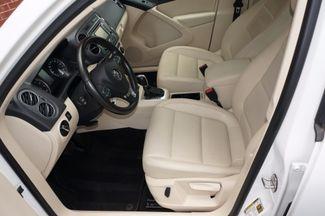 2013 Volkswagen Tiguan SE w/Sunroof & Nav Loganville, Georgia 11