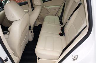 2013 Volkswagen Tiguan SE w/Sunroof & Nav Loganville, Georgia 12