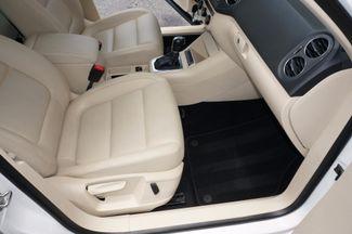 2013 Volkswagen Tiguan SE w/Sunroof & Nav Loganville, Georgia 16