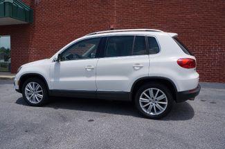 2013 Volkswagen Tiguan SE w/Sunroof & Nav Loganville, Georgia 2