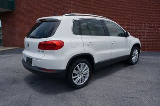 2013 Volkswagen Tiguan SE w/Sunroof & Nav Loganville, Georgia 7