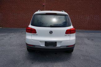 2013 Volkswagen Tiguan SE w/Sunroof & Nav Loganville, Georgia 8