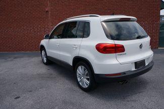 2013 Volkswagen Tiguan SE w/Sunroof & Nav Loganville, Georgia 9