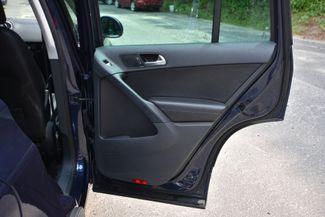 2013 Volkswagen Tiguan SE Naugatuck, Connecticut 11