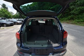 2013 Volkswagen Tiguan SE Naugatuck, Connecticut 12
