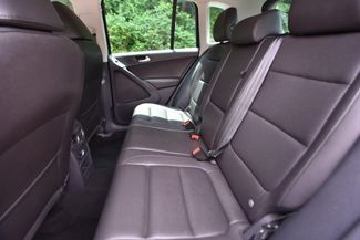 2013 Volkswagen Tiguan SE Naugatuck, Connecticut 14