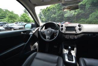 2013 Volkswagen Tiguan SE Naugatuck, Connecticut 15