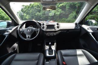 2013 Volkswagen Tiguan SE Naugatuck, Connecticut 16