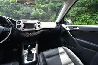 2013 Volkswagen Tiguan SE Naugatuck, Connecticut 17