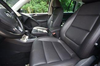 2013 Volkswagen Tiguan SE Naugatuck, Connecticut 19