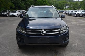2013 Volkswagen Tiguan SE Naugatuck, Connecticut 7