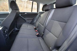 2013 Volkswagen Tiguan S Naugatuck, Connecticut 11