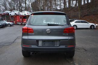 2013 Volkswagen Tiguan S Naugatuck, Connecticut 3