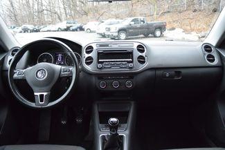 2013 Volkswagen Tiguan S Naugatuck, Connecticut 10