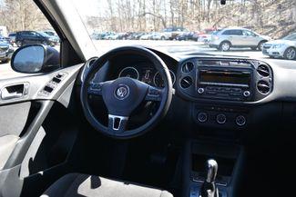2013 Volkswagen Tiguan S Naugatuck, Connecticut 8