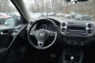 2013 Volkswagen Tiguan S Naugatuck, Connecticut 12