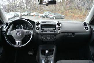 2013 Volkswagen Tiguan S Naugatuck, Connecticut 13