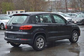 2013 Volkswagen Tiguan S Naugatuck, Connecticut 4