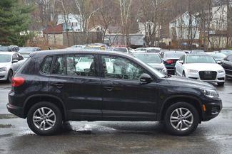 2013 Volkswagen Tiguan S Naugatuck, Connecticut 5