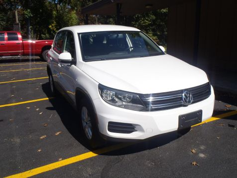 2013 Volkswagen Tiguan S in Shavertown