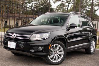 2013 Volkswagen Tiguan in , Texas