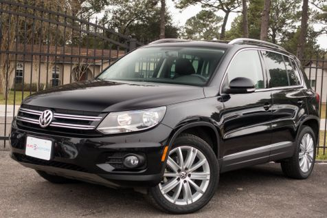 2013 Volkswagen Tiguan SE w/Sunroof & Nav in , Texas