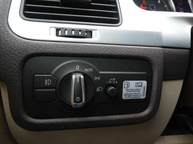 2013 Volkswagen Touareg Lux Leesburg, Virginia 23
