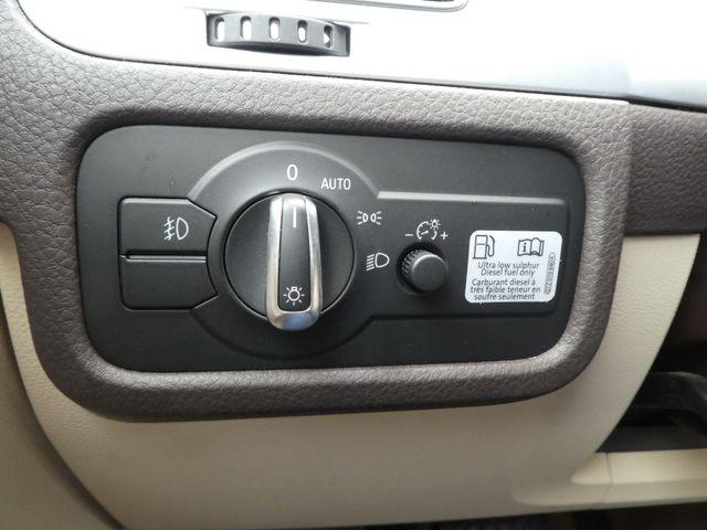 2013 Volkswagen Touareg Lux Leesburg, Virginia 24