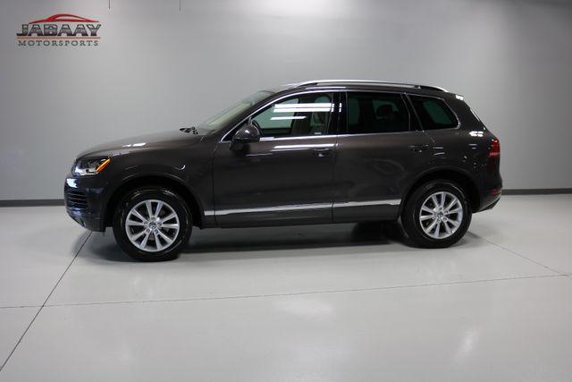 2013 Volkswagen Touareg Sport w/Nav Merrillville, Indiana 36