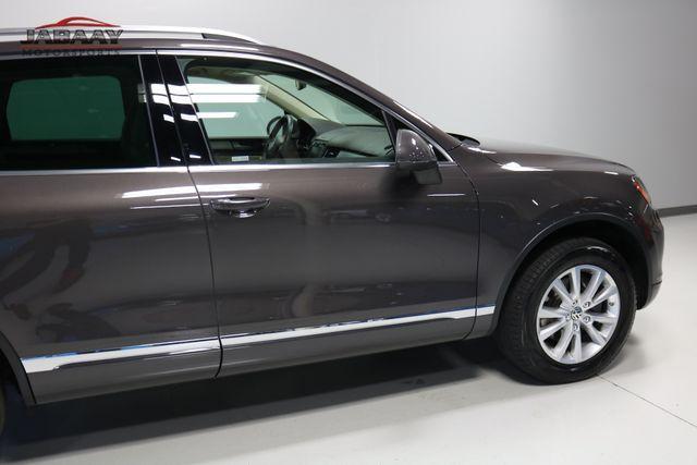 2013 Volkswagen Touareg Sport w/Nav Merrillville, Indiana 40