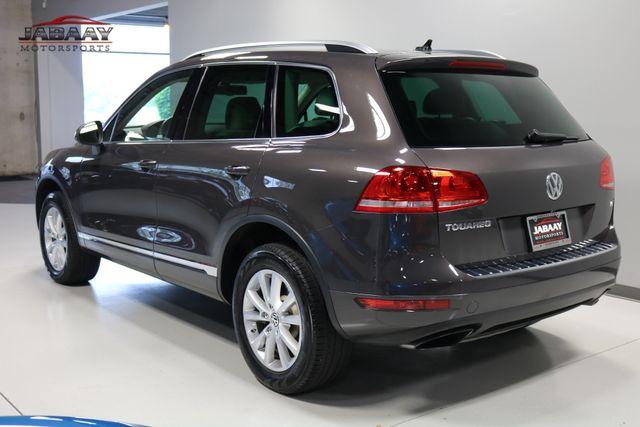 2013 Volkswagen Touareg Sport w/Nav Merrillville, Indiana 2