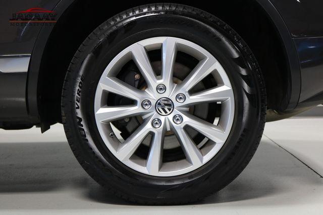 2013 Volkswagen Touareg Sport w/Nav Merrillville, Indiana 46