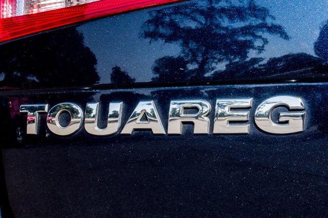 2013 Volkswagen Touareg Lux - Navi - Rear View Camera - Xenon Reseda, CA 50