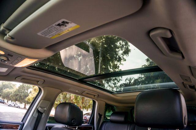 2013 Volkswagen Touareg Lux - Navi - Rear View Camera - Xenon Reseda, CA 40