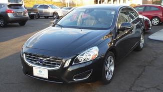 2013 Volvo S60 T5 Premier Plus East Haven, CT