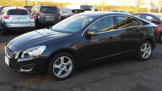 2013 Volvo S60 T5 Premier Plus East Haven, CT 1