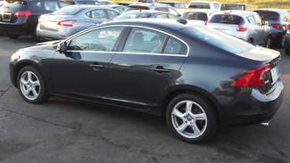 2013 Volvo S60 T5 Premier Plus East Haven, CT 2