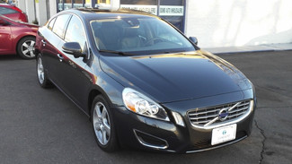 2013 Volvo S60 T5 Premier Plus East Haven, CT 3