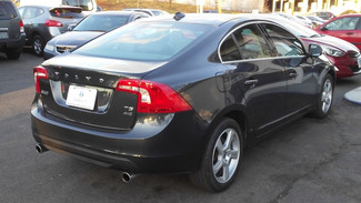 2013 Volvo S60 T5 Premier Plus East Haven, CT 30
